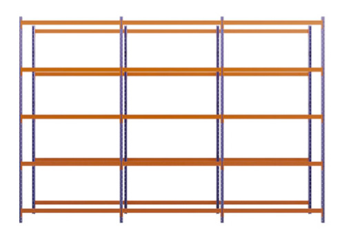 Magazijn Stelling Metaal.Metalen Stellingkasten Kopen Voor Uw Magazijn